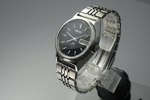 OH-Vintage-1972-JAPAN-SEIKO-LORD-MATIC-SPECIAL-WEEKDATER-5206-6081-23J-Automatic