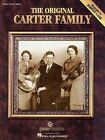 The Original  Carter Family by Johnny Cash (Sheet music, 1999)