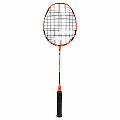 Babolat Prime Blast Badmintonschläger Mit Besaitung Hülle Version 2018 Strengthening Sinews And Bones neu