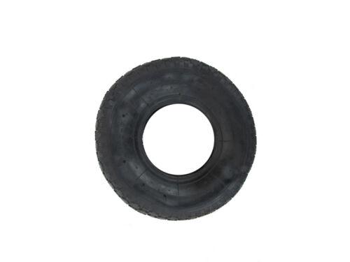 3.50-4  Replacement Innertube BENT VALVE Wheelbarrow TYRE /& INNER TUBE 4.10