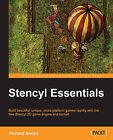 Stencyl Essentials by Richard Sneyd (Paperback, 2015)