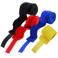 Hand Wraps 138 Non Slip Boxing Bandage Inner Gloves Protection Tight Grip Pair