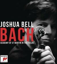 Joshua Bell - Bell, Joshua : Bach [New CD]