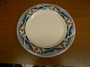 ONEIDA-CHINA-034-SNOW-VALLEY-034-PATTERN-11-3-8-034-CHOP-PLATE