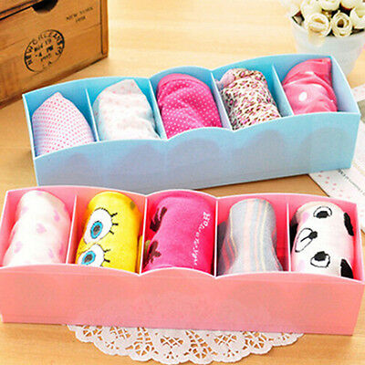 Candy Color Multi-Function Desktop Drawer Storage Box Office Organizers Hot Sale