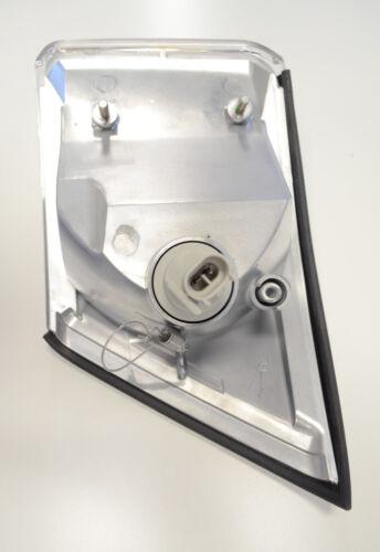Lámpara intermitente blanco intermitente derecha Iveco Daily 99-06 504104465