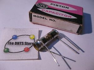 JFD-VC-31GW-Glass-Piston-Variable-Trimmer-Capacitor-NOS-Qty-1