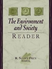 Environment and Society Reader, The-ExLibrary
