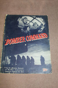 Scarce-Original-Early-WW2-Canadian-RCAF-034-Bomber-Command-034-Magazine-Unit-Marked