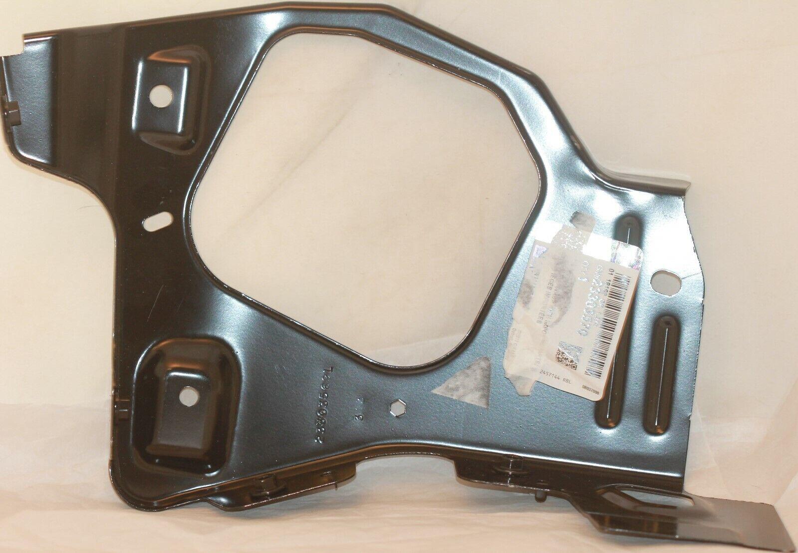 Chevrolet GM OEM 16-17 Equinox 2.4L-L4 Radiator-Upper Deflector 23384316