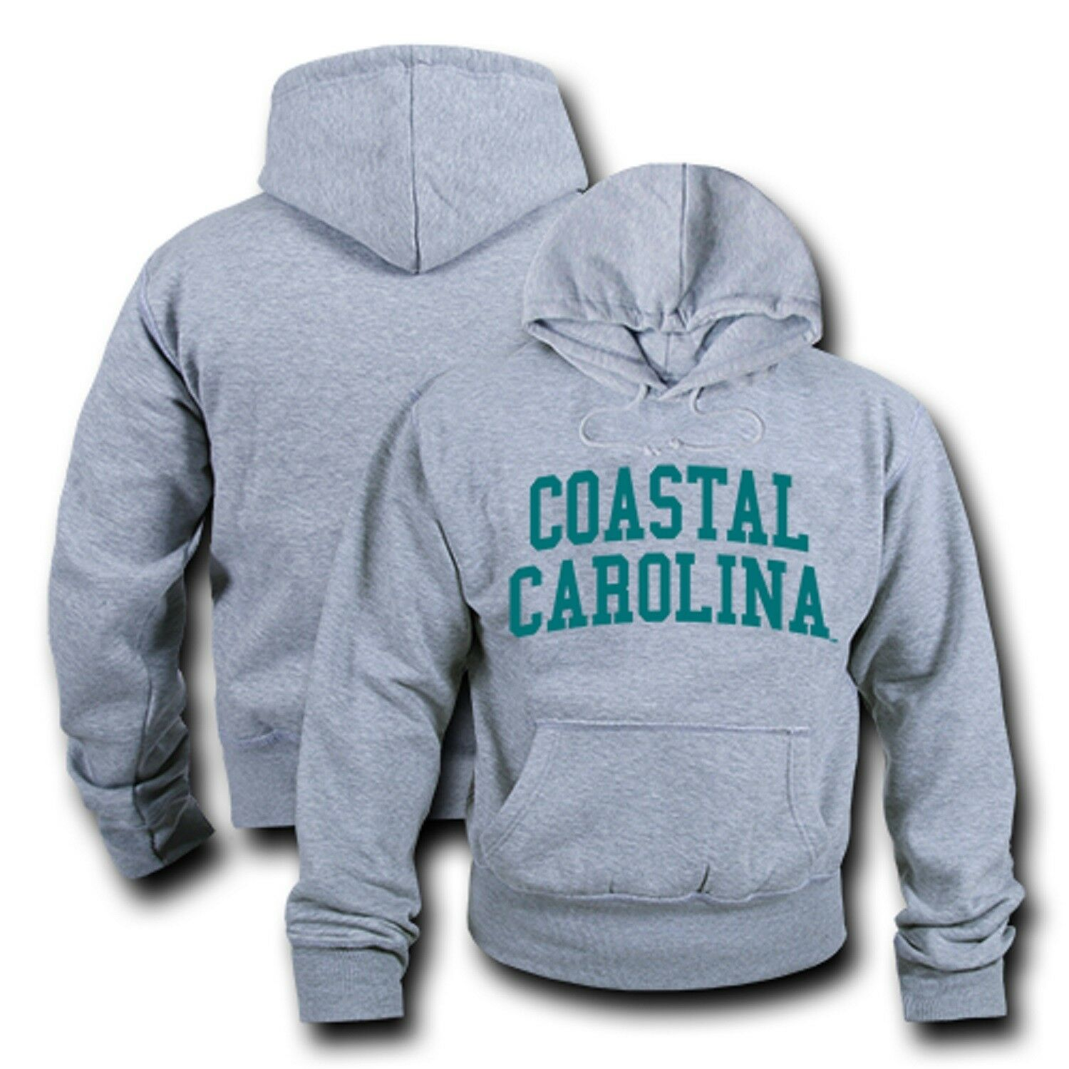 Coastal Carolina University Chanticleers NCAA Sweatshirt S M L XL 2XL