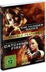 Die Tribute von Panem - The Hunger Games & Catching Fire, 2 DVD (2014)