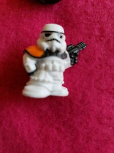 Star Wars Micro Force Han Solo  Figure USA SELLER