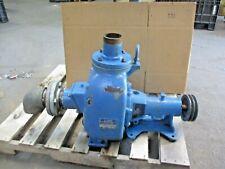 Gorman Rupp 3 Centrifugal Pump 83c52 B 16853j Used