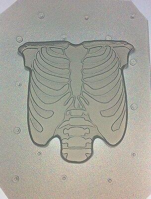 Flexible Resin Mold Skeleton Bones Body Or Torso Mould Resin Craft Supplies