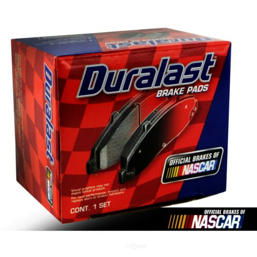 Disc Brake Pad Set-Disc Rear AUTOZONE// DURALAST-BOSCH D698