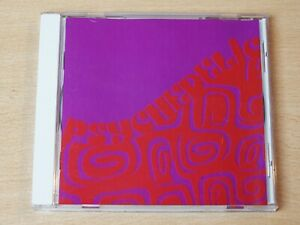 Psychedelic-2000-CD-Album-Mark-Wirtz-Love-Letter-Tracy-Thorn-Joe-Meek