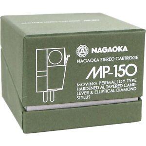 NAGAOKA MP-110 STEREO CARTRIDGE FROM JAPAN w// TRACKING FREE SHIPPING