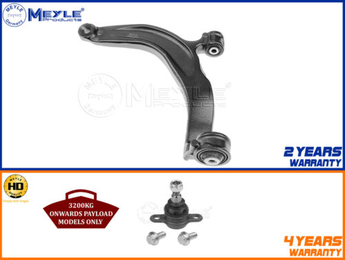 FOR VW TRANSPORTER T5 03-09 FRONT LEFT LOWER SUSPENSION WISHBONE ARM BALL JOINT