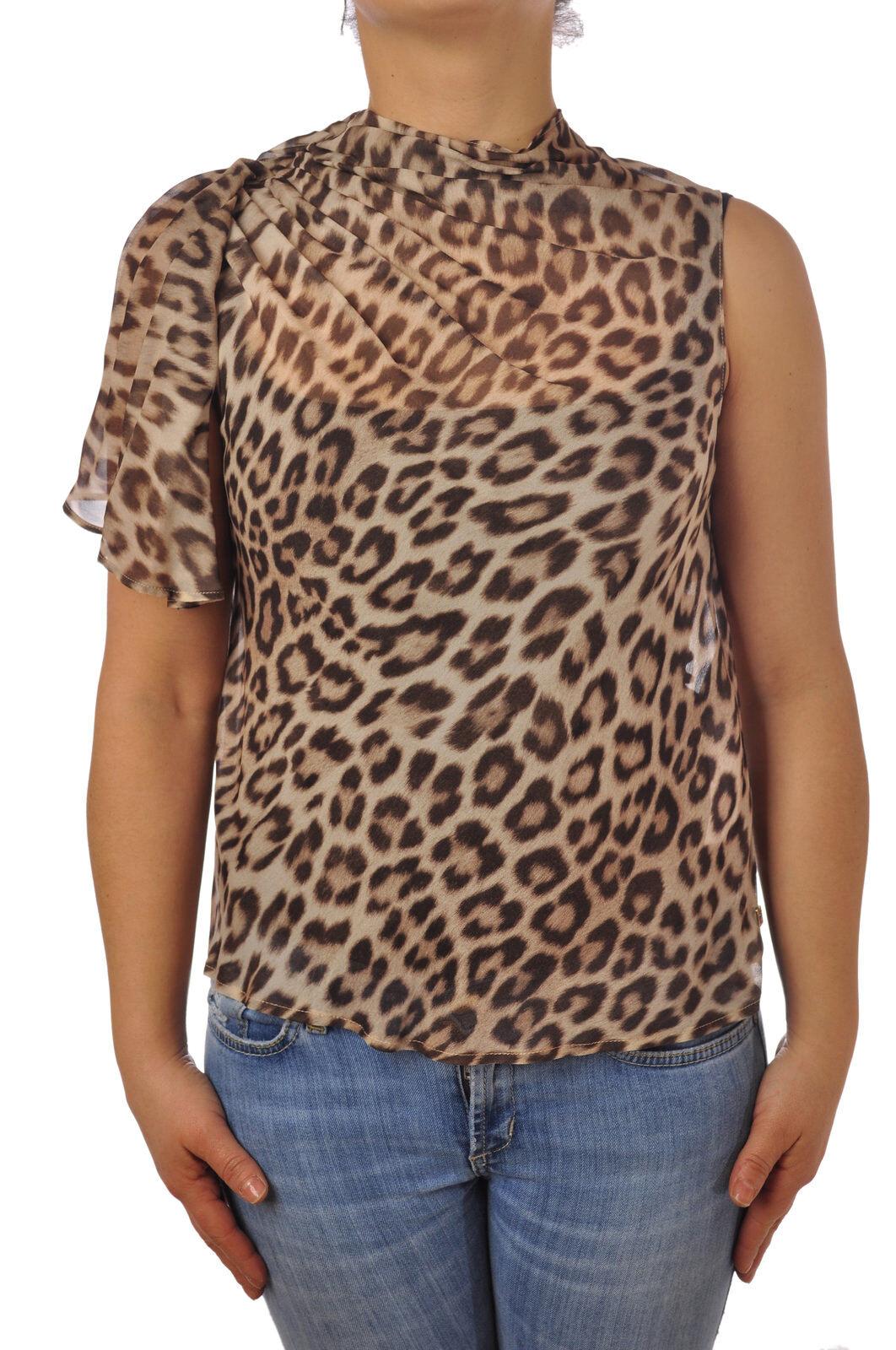 Twin Set - Shirts-Blouses - Woman - Fantasy - 5108510C191025
