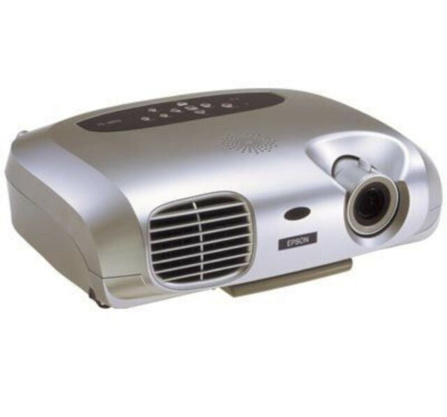 Epson EMP-S1H LCD Projector