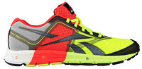 Men's Reebok One Cushion Running Shoes, Trainer, Sneakers - Multi Coloured