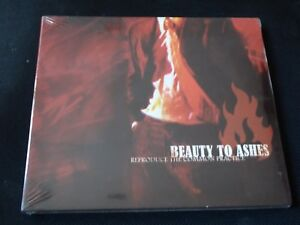Beauty-to-Ashes-Reproduce-the-Common-Practice-SEALED-NEW-CD-2003