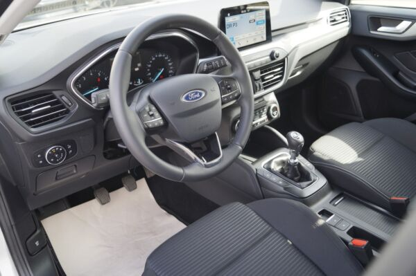 Ford Focus 1,0 EcoBoost Titanium Business - billede 3