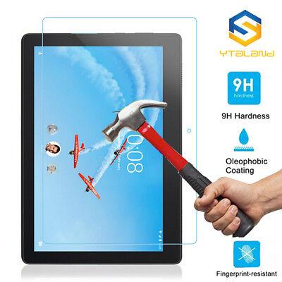 Nacodex For Lenovo Tab 3 10-inch 2016 9H Premium tempered Glass Screen Protector