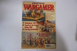 Practical-Wargamer-Maerz-April-1996-Rottingdean-1377-WARGAMES-Magazin