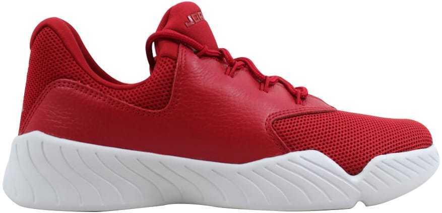 Nike Air Jordan J23 Low Gym rouge /Gym rouge -Pure Platinum 905288-601 Hommes SZ 13