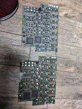 Hp Design Jet 9000s Pcb Assembly U000810887