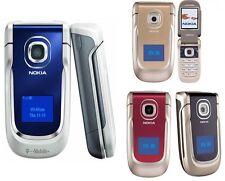 Nokia 2760 (Unlocked) Mobile Phone