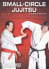 Small-Circle Jujitsu, Vol. 5: Effective Finger Locking Techniques by Wally Jay (DVD, 2009)