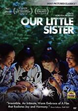 Our Little Sister DVD Sony Pictures 2016