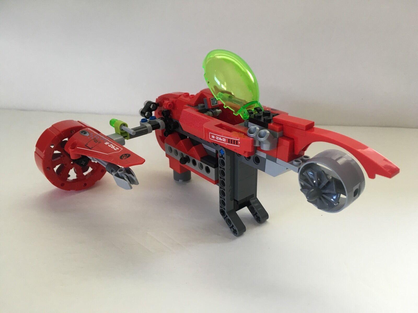 Lego Atlantis Atlantis Atlantis 8060 Typhoon Turbo Sub 797509