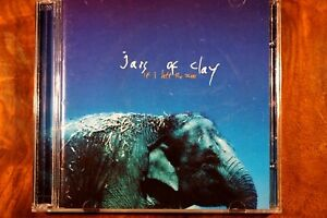 Jars-Of-Clay-If-I-Left-The-Zoo-Used-CD-VG