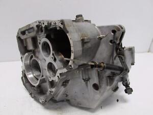 POLARIS-SPORTSMAN-700-OEM-02-04-ENGINE-CRANKCASE-CRANK-CASES-2202364