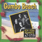 Gumbo Beach by New York Minute (CD, Dec-2004, New York Minute)