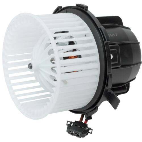 New A//C AC Heater Blower Motor Fits Audi A4 S4 A5 S5 Q5 8K1820021B 8K1820021C