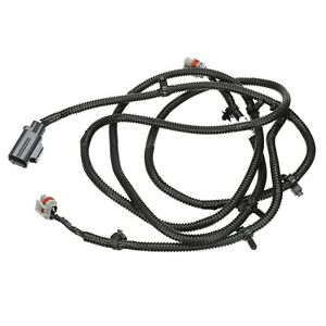 OEM NEW Mopar 2013-19 Ram 1500 Fog Lamp Jumper Wiring 2 Piece Bumper 68197065AA