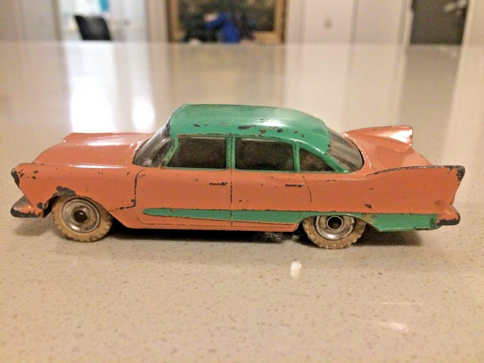 mejor moda Dinky 1957 plymoutn plymoutn plymoutn Sedan  178 Diecast, Escala 1 43, Inglaterra  comprar nuevo barato