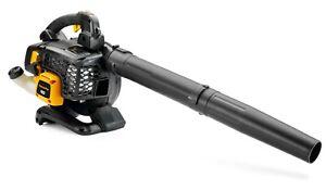 Poulan-Pro-PRB26-26cc-2-Cycle-Gas-470-CFM-200-MPH-Handheld-Leaf-Blower