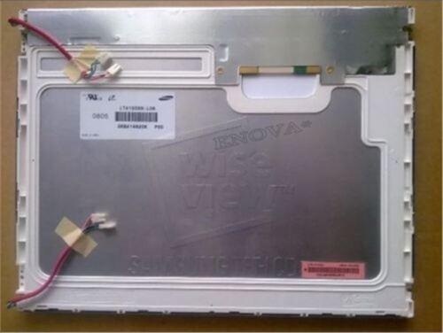 "Neue 1 Stücke Lcd Panel Samsung 15 /""Tft LTA150XH-L06 Plc Modul fr"