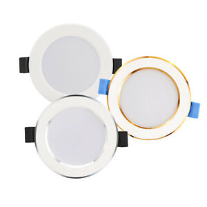 7W-Dimmable-LED-Recessed-Ceiling-Downlight-50W-Equivalent-Light-Bright-Lamps-RD