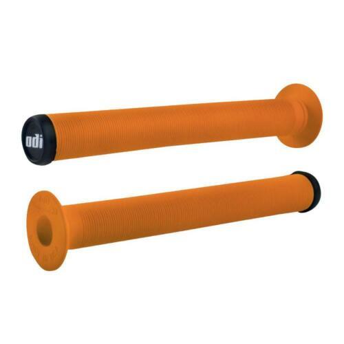 Odi BMX Longneck XL Grips Orange Pair