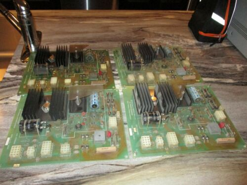 Bally 6803 pinball power supplies