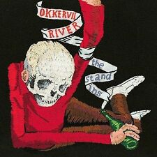 The Stand Ins [Slipcase] * by Okkervil River BRAND NEW FACTORY SEALED
