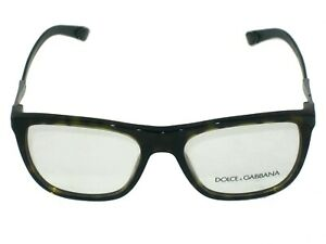 69fa66b43c66 D G Docle Gabbana Glasses Frames DG3181 502 53-17-140 Eyeglasses ...