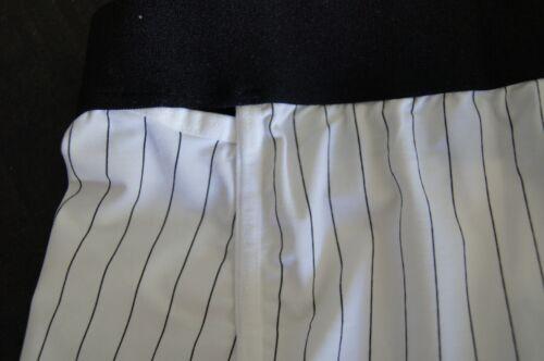 Details about  /Marlies Dekkers White//Black Striped Womans Face Contour Line Long Boxer 13002